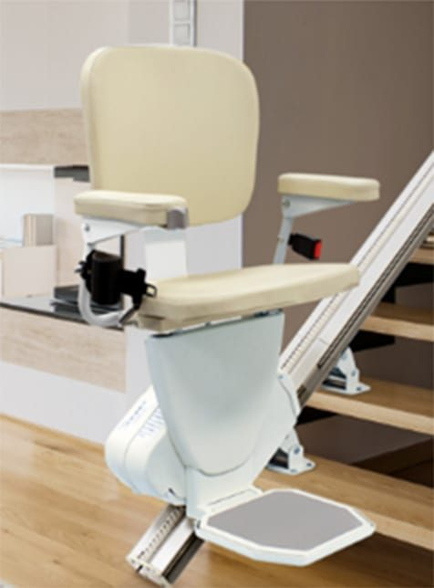 Ameriglide Rave 2 Stairlift