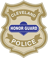 Cleveland Police Honor Guard